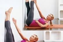 Fitness / by Cindy Lanzi