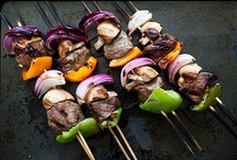Fire up the Grill! / by Produce for Kids