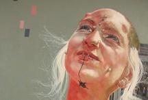 ilustrações, desenhos & pinturas / by La Estampa