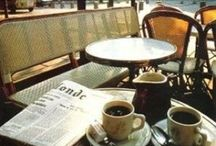 Cafe Fantastique! / by Heather Currie