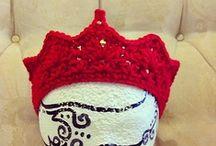 Crochet... mostly / by Marcia Gloekler