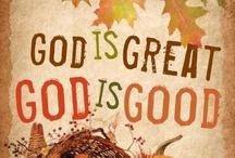 Autumn & Thanksgiving / by Cyndi