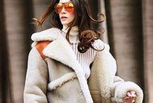 The Look / by Dana Joy Jacobsen