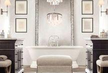 Bathroom  / by Eva May