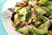 Recipes - Vegetarian / by Eva May