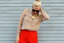 My Style / by Zaide Passalacqua