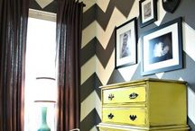 h o m e DECOR iDEAS / by Ashley
