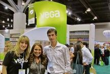 On the Road with Vega / by VegaTeam
