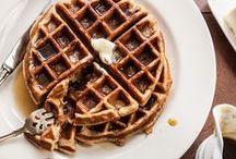 Recipes - Breakfast / by Eva May