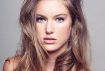 Hairstyles / by Eva May