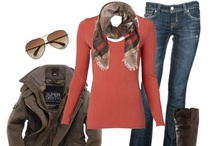 Playin DressUp - Fall/Winter / by Julie Williams