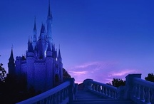 All Things Disney / by Julie Williams