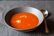Recipes - Soups / by Eva May