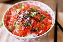 Recipes - Seafood / by Eva May
