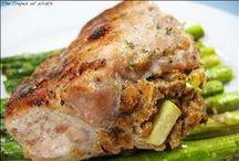 Recipes - Pork / by Eva May