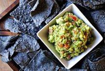 Recipes - Chips & Dip / by Eva May