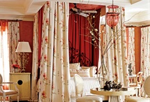 Perfect Bedrooms / by Millie Rochon Skinner