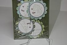Paper Craft Ideas / by Sue Richardson