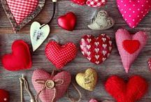 hearts / by francis