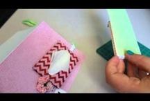 Craft Video Tutorials / by Ada Mendez