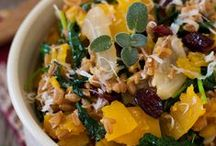 healthify it. / Healthy eating  / by Julianne Owen
