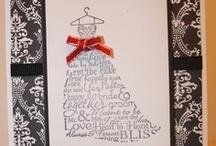 Bridal/Baby Shower Invitations / by Sue Richardson