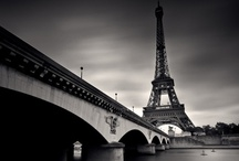 Paris and Other Beautiful Places / by Elizabeth Coleman