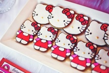 Hello Kitty / Hello Kitty Parties / by Signature Events
