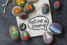 IDEAS: Storytelling / by BigPicture Classes