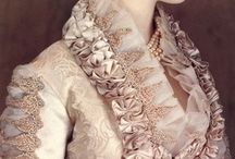 J'aime la mode 1880-1920 / by Mademoiselle Setsuko