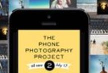 CLASS: The Phone Photography Project 2 / by BigPicture Classes