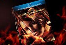 Hunger Games / by Tørî Heiss