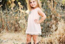 My Little One / by Bridget Hepler
