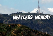 News Bites / by Meatless Monday