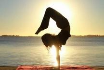 yoga / by Isabelle Lafleche
