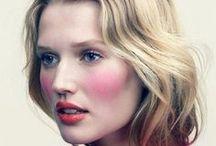 beauty / by Isabelle Lafleche