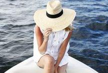 summer loving / by Isabelle Lafleche