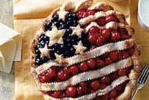 4th of july - memorial day / by Erin Bigler- The Almost Homestead