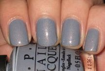 Nails!! / by Kirstie Valerio