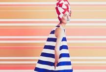 delightful stripes / by Isabelle Lafleche