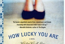 How lucky you are / by Isabelle Lafleche