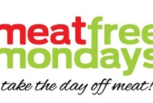 "The Global Movement / Our US Meatless Monday campaign was launched in 2003 in association with the Johns Hopkins Bloomberg School of Public Health -- and now, the ""cut out meat one day a week"" program is active in 25 countries and growing!  / by Meatless Monday"