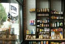storefront / by Erin Bigler- The Almost Homestead