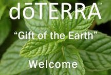Learning doTERRA Essential Oils :)  / by Donna Slaten