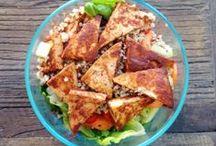 Meatless Menu: Tasty Tofu / by Meatless Monday