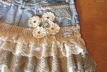 Kids Clothing Ideas / by Cathy Enslin