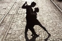 Dance / by Julie Prince