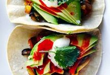 good eatin'- mexican / by Erin Bigler- The Almost Homestead
