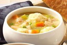 Soups / by Lori Parker