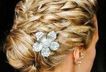Hair Ideas / by Lori Parker